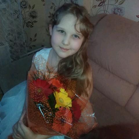Cofi Haritonova's avatar