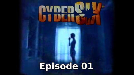 Cybersix Live-Action | Ep 01