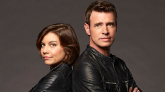 Whiskey Cavalier Trailer, Release Date and Cast for Lauren Cohan Series