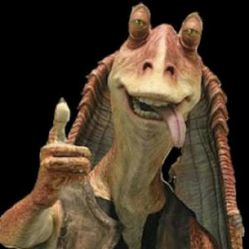Representative Jar Jar Binks's avatar