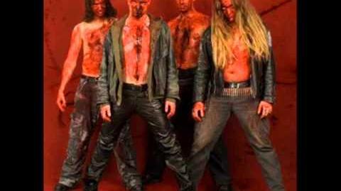 Debauchery - Blood For The Blood God High-Quality