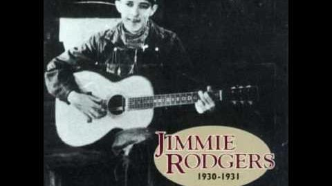 Jimmie rodgers, kisses sweeter than wine