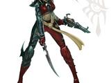 Espada Sangrienta