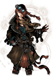 Steampunk Girl by ZoeStead.png