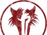 Lobos de Alabastro