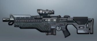 Rifle de asalto Naginata.jpg