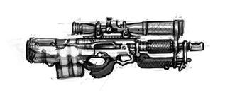 Rifle de precisión Headhunter.jpg