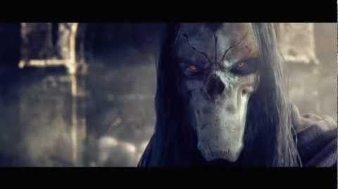 Darksiders 2 DEATH ROCKS music video!