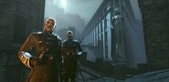 Dishonored the knife of dunwall 4Overseer DBase01