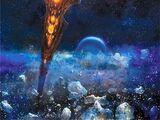 Mundo astronave Ib-Jieith