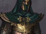 Roknar, el Heraldo del Nuevo Orden