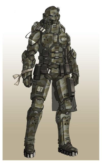 Servoarmadura ligera ''Templar''.jpg