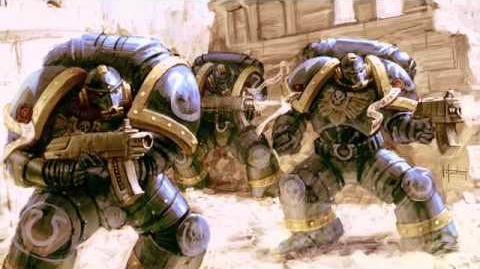 The Eternal Struggle The Imperium vs. Chaos