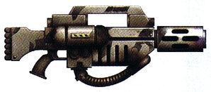 Rifle de fusión modelo Accatran.jpg