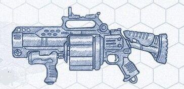 Lanzagranadas modelo Laxis M39.jpg