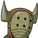 Mlggolisopod's avatar