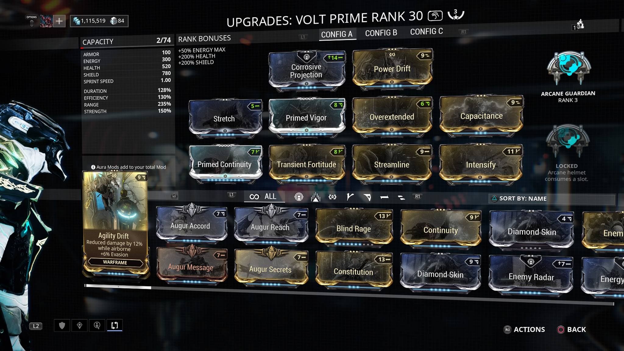 Best Warframes to use in Sanctuary Onslaught? | FANDOM
