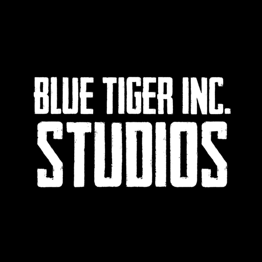 BLUE TIGER INC.'s avatar