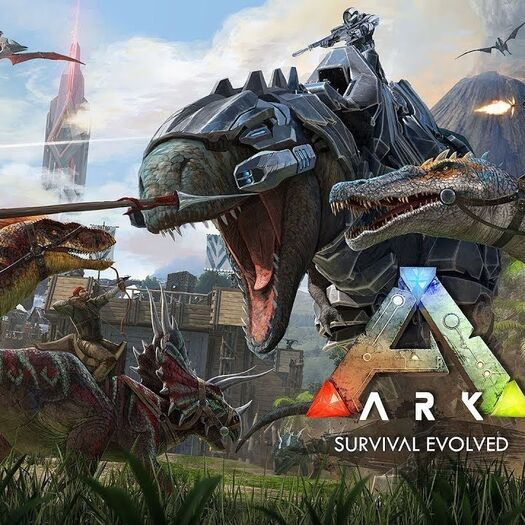 Ark Survival Guide: Top 50 Tips, Secrets and Tricks