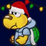 Bulbasaur M's avatar