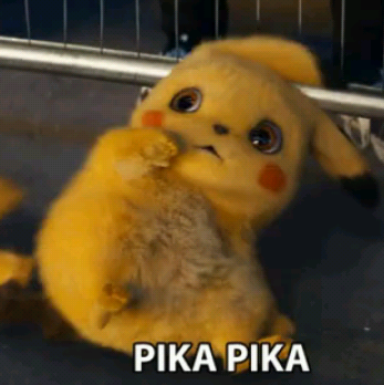 Alex Pikachu's avatar