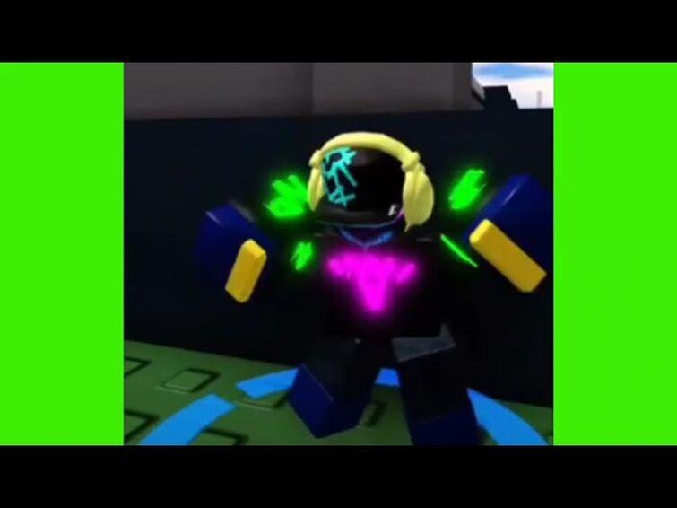 Neon Rave DJ Full Song