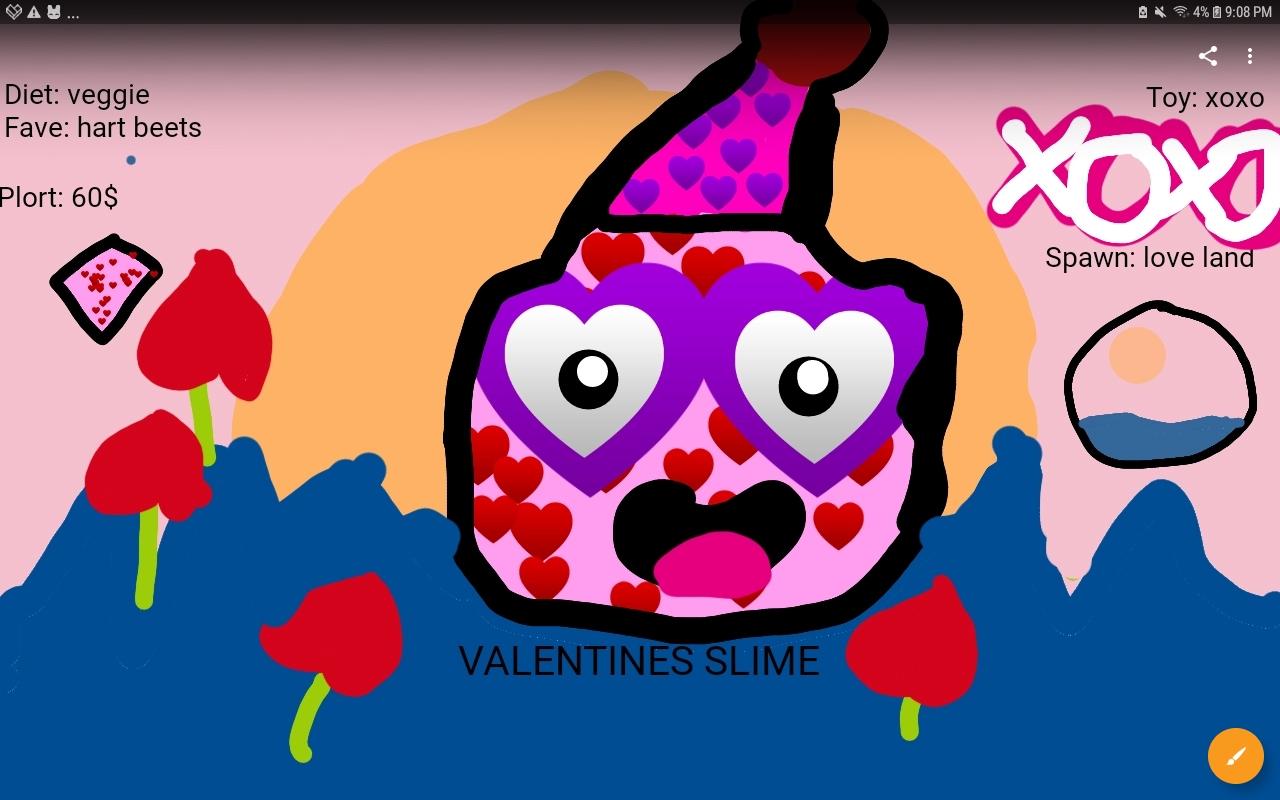 Happy Late Valentine!