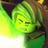 Green lucky's avatar