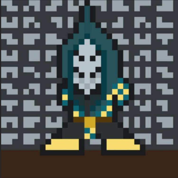 Lazercrusher's avatar