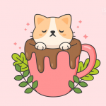 CxffeeCat's avatar