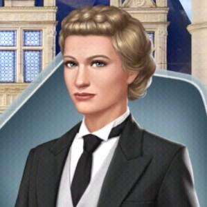 Gladys Arthur's avatar