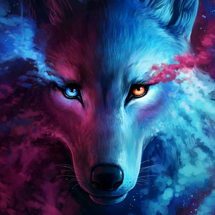 Nina8500's avatar