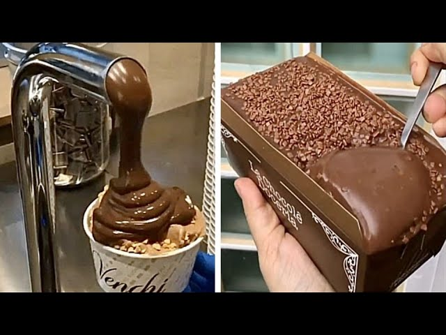 Quick and Easy Chocolate Cake Recipes   How To Make Chocolate Cakes For Family   So Yummy Cake Ideas