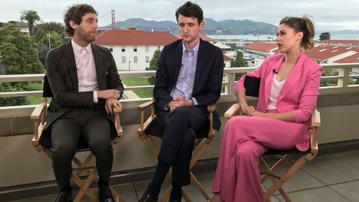 HBO's 'Silicon Valley' is finally adding women -- and sex