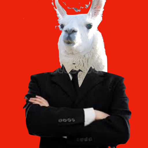 Lladnar the Llama's avatar