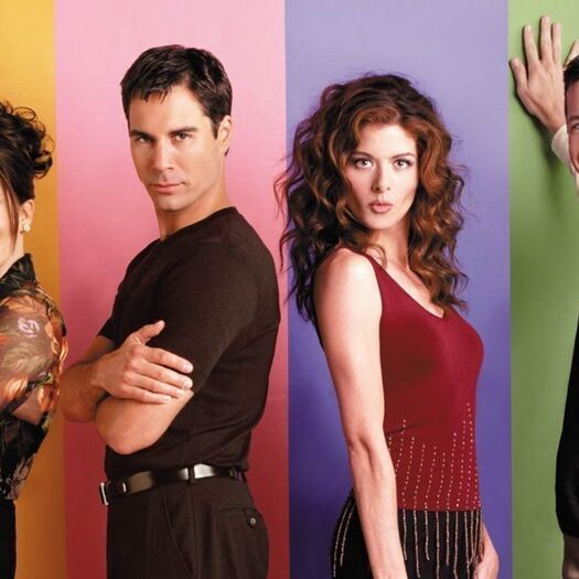 Leslie Jordan just confirmed the Will and Grace return