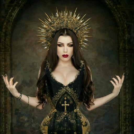 Selena Sneg's avatar