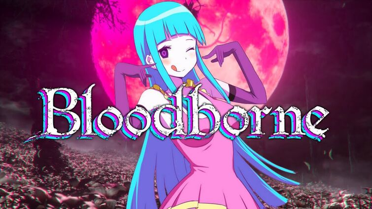 Bloodborne Review   Defeat Gods   Doll Waifu Simulator