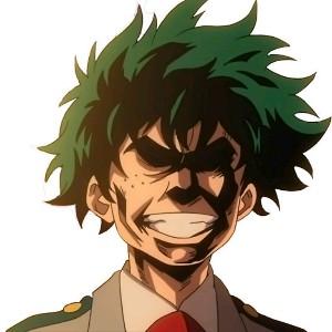 Kingkeke34's avatar