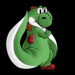 Fat Yoshi antygacha
