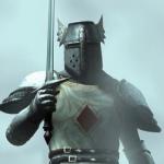 Warrior of stendarr