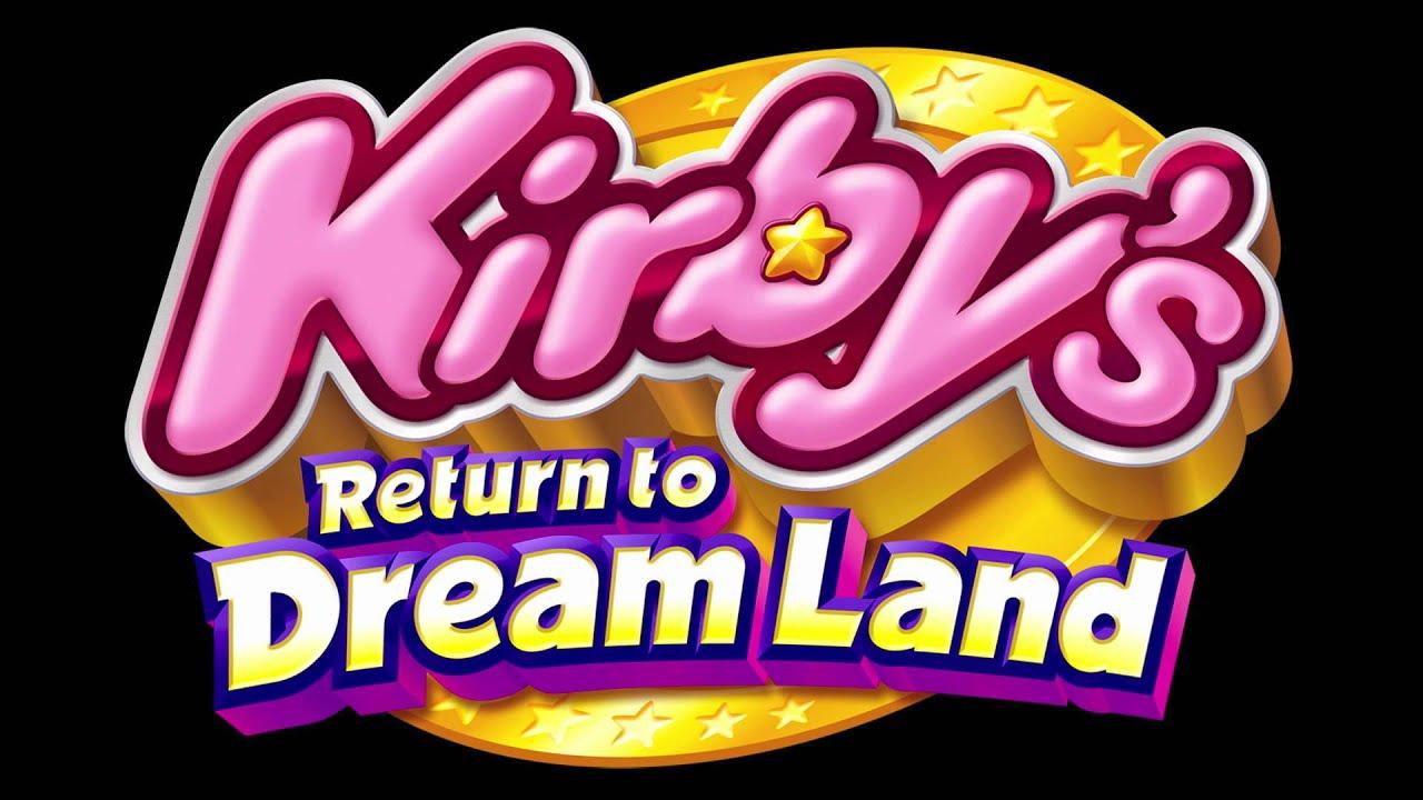 Ninja Dojo - Kirby's Return to Dream Land