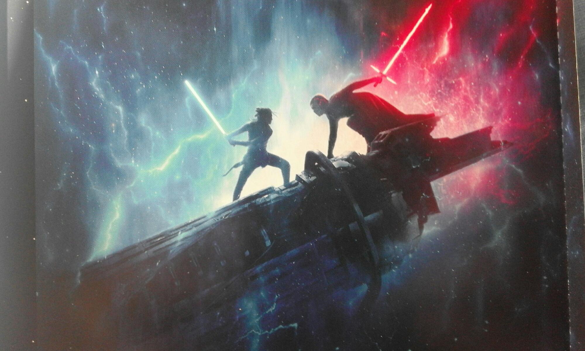 Wie Fans und Kritiker langsam Star Wars sinnlos zerstören!
