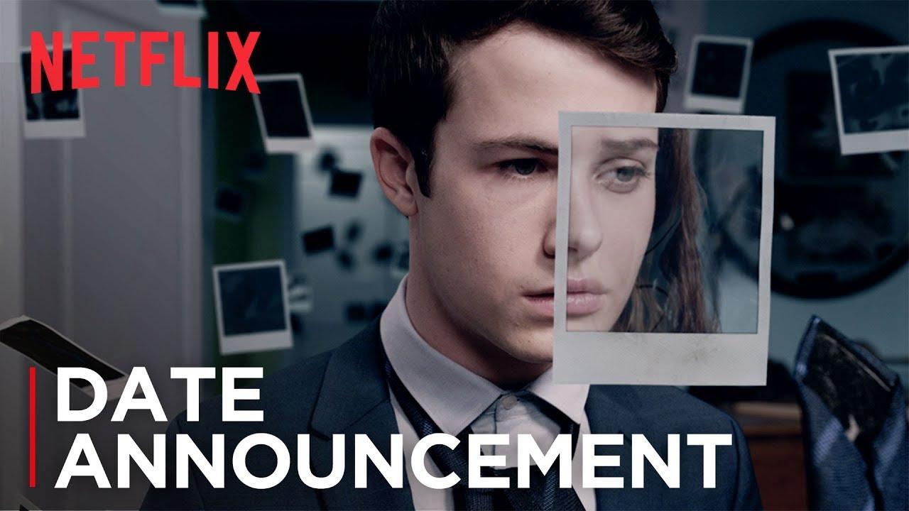 13 Reasons Why: Season 2   Date Announcement [HD]   Netflix