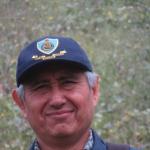 Marcos Sotelo Bedón