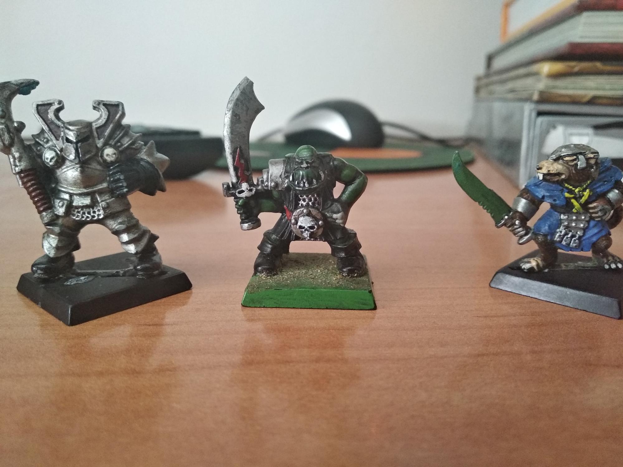 Nuevo Warhammero