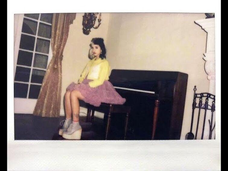 Melanie Martinez - Coloring Book (Music Video)