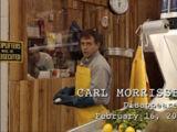 Carl Morrissey