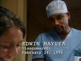 Edwin Mayuya