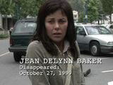 Jean DeLynn Baker